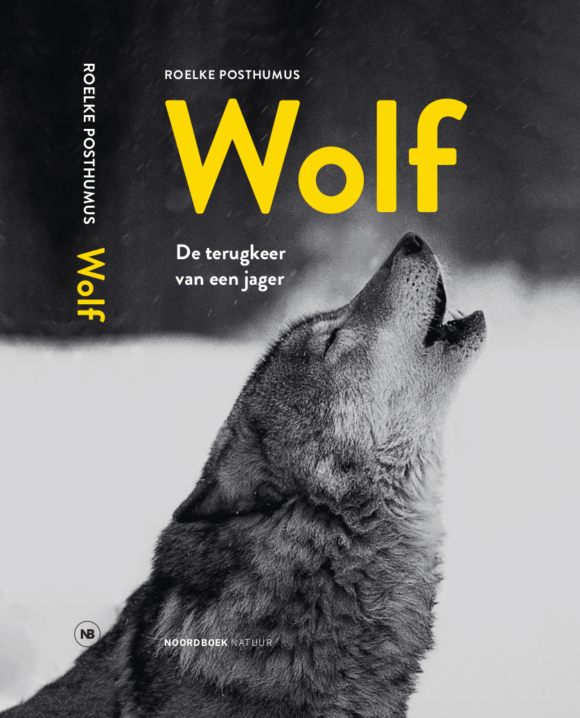 Wolf Frontpage